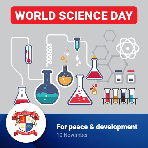 World Science Day 1
