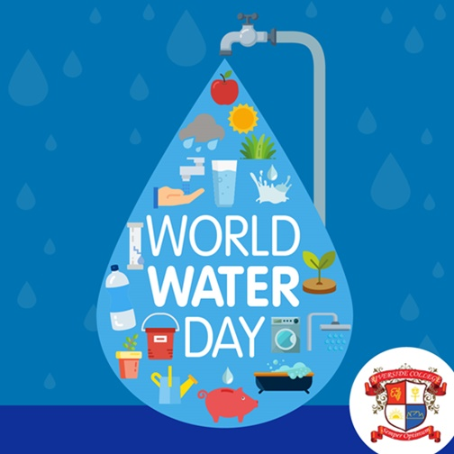 World Water Day 1